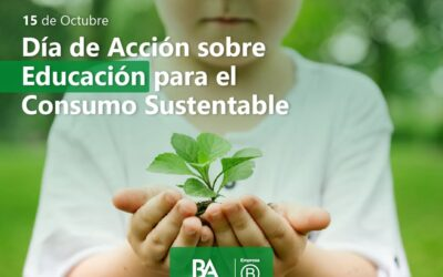 Día de la Acción Global sobre Educación para el Consumo Sustentable